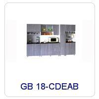 GB 18-CDEAB